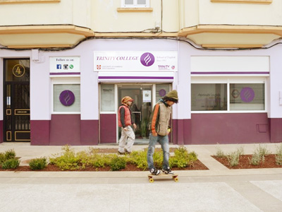Nuestro centro en A Coruña